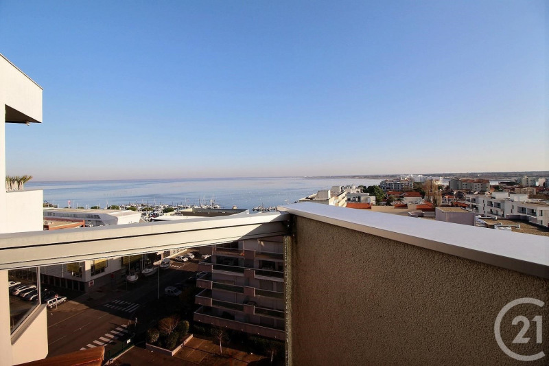 Sale apartment Arcachon 242 000€ - Picture 7