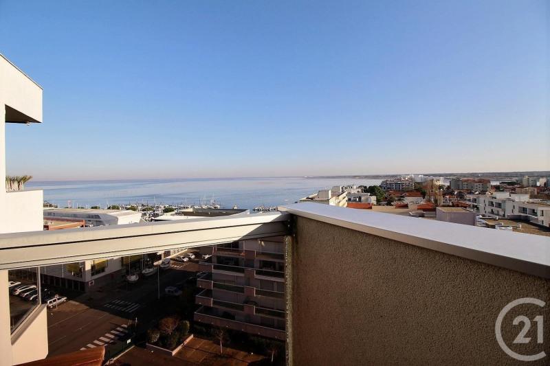 Vente appartement Arcachon 242000€ - Photo 7