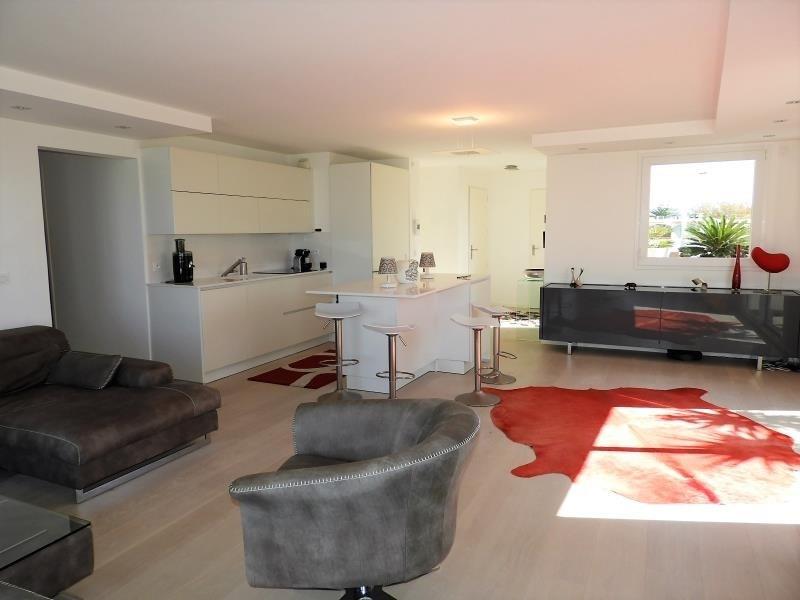 Immobile residenziali di prestigio appartamento La grande motte 850000€ - Fotografia 4