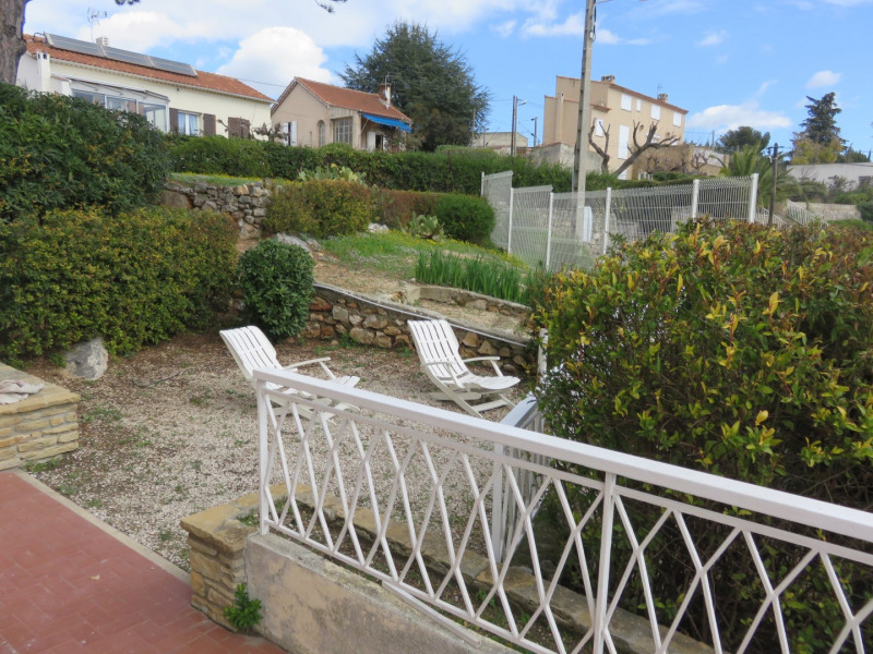 Vacation rental apartment Bandol 640€ - Picture 2