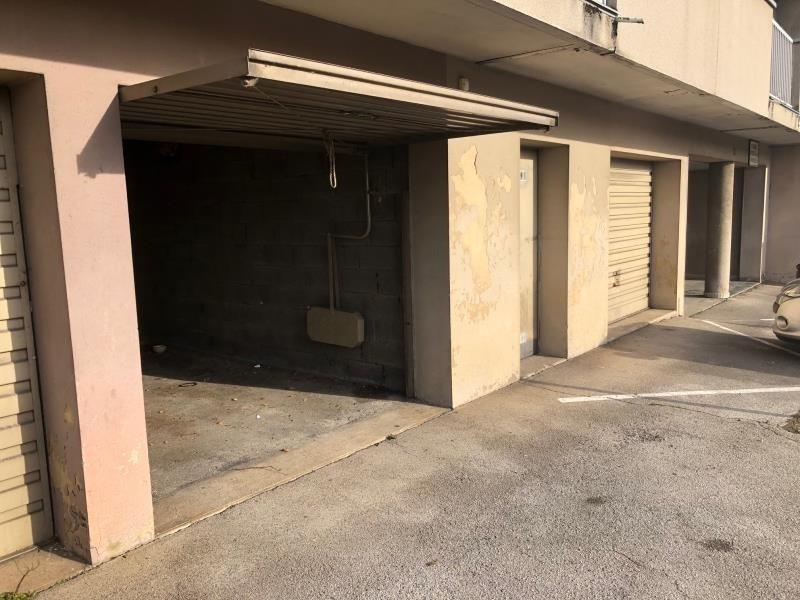Vente parking Besancon 10000€ - Photo 2