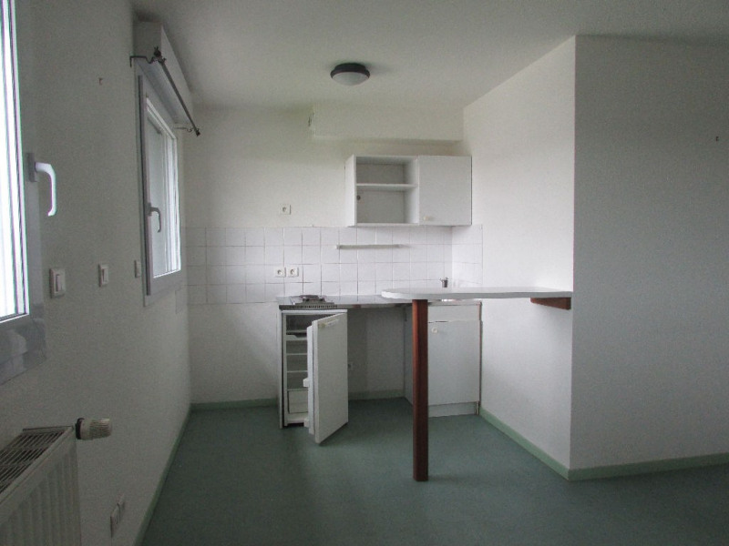 Vente appartement Rouen 72 500€ - Photo 1