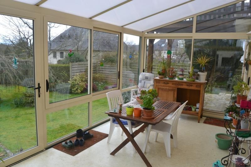 Sale house / villa Mordelles 250800€ - Picture 2