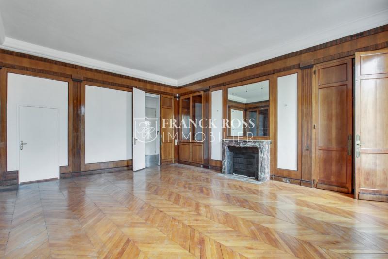 Alquiler  apartamento Paris 8ème 11000€ CC - Fotografía 5