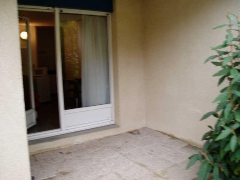 Sale apartment Chambery 55 000€ - Picture 1