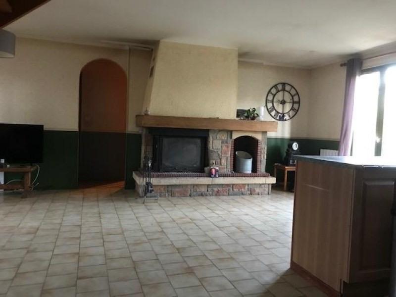 Sale house / villa Aubigny sur nere 172000€ - Picture 6