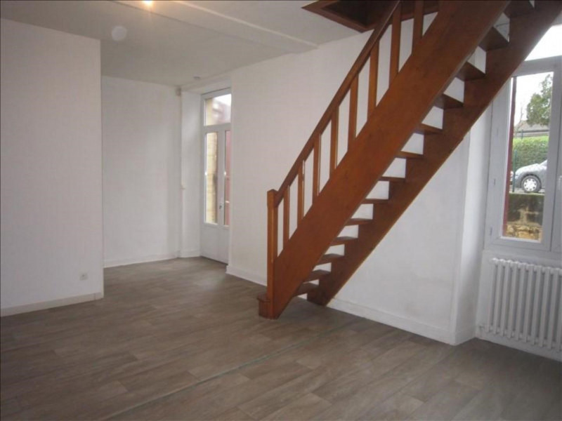 Rental apartment Coux-et-bigaroque 580€ CC - Picture 5