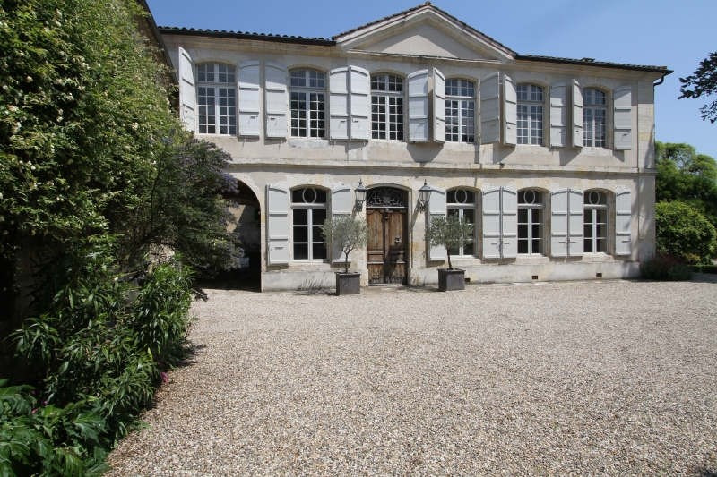 Deluxe sale house / villa Condom 1 272 000€ - Picture 1