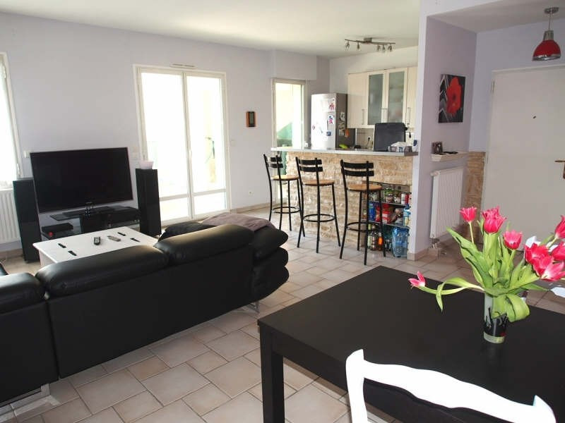 Vente appartement Andresy 272000€ - Photo 3