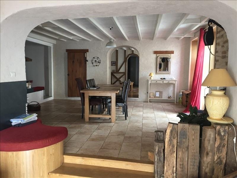 Vente maison / villa Le pin en mauges 184960€ - Photo 3