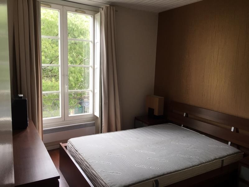 Vente appartement Bordeaux 225 000€ - Photo 5
