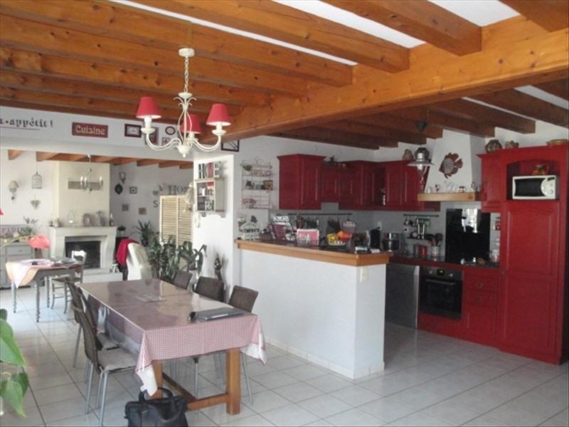 Vente maison / villa Echire 299520€ - Photo 2