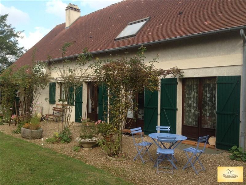 Vente maison / villa Septeuil 395000€ - Photo 1