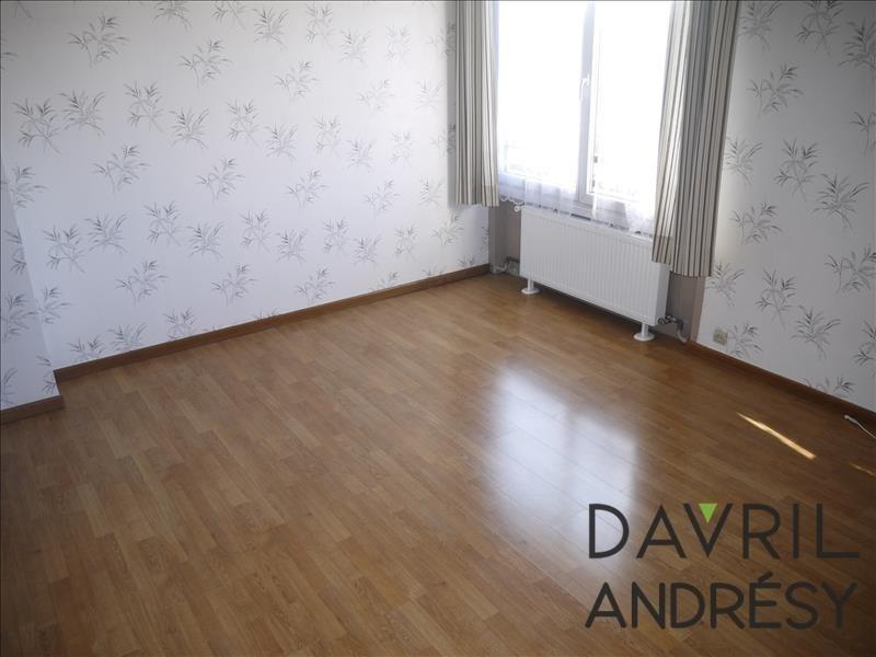Locação apartamento Conflans ste honorine 890€ CC - Fotografia 3