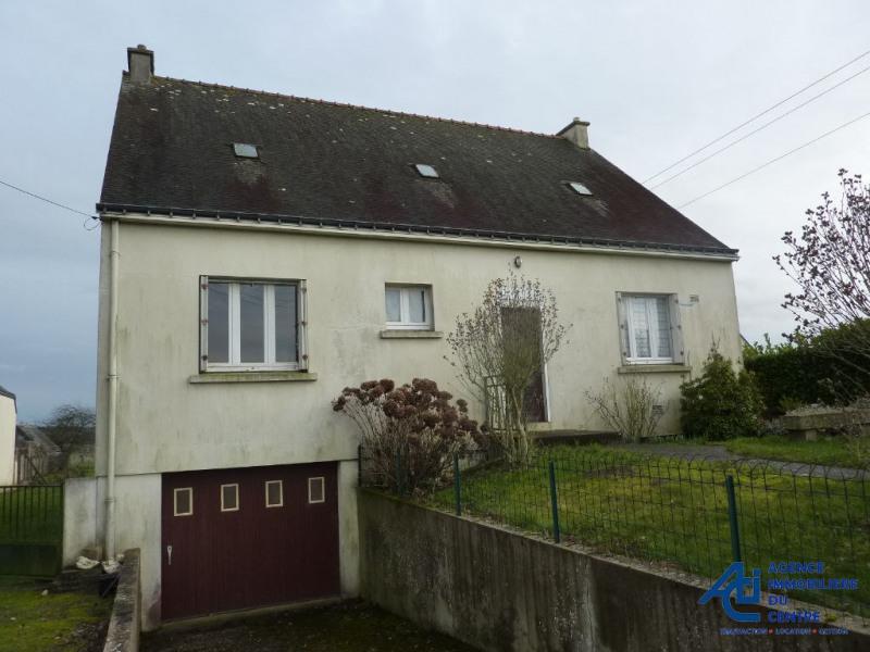 Vente maison / villa Neulliac 90000€ - Photo 10