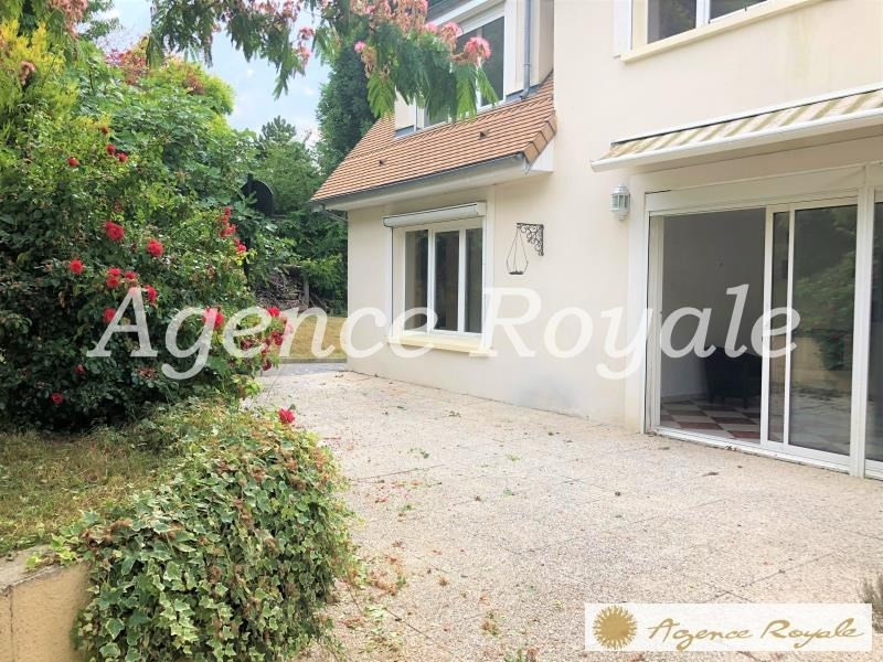 Sale house / villa Marly le roi 895 000€ - Picture 3