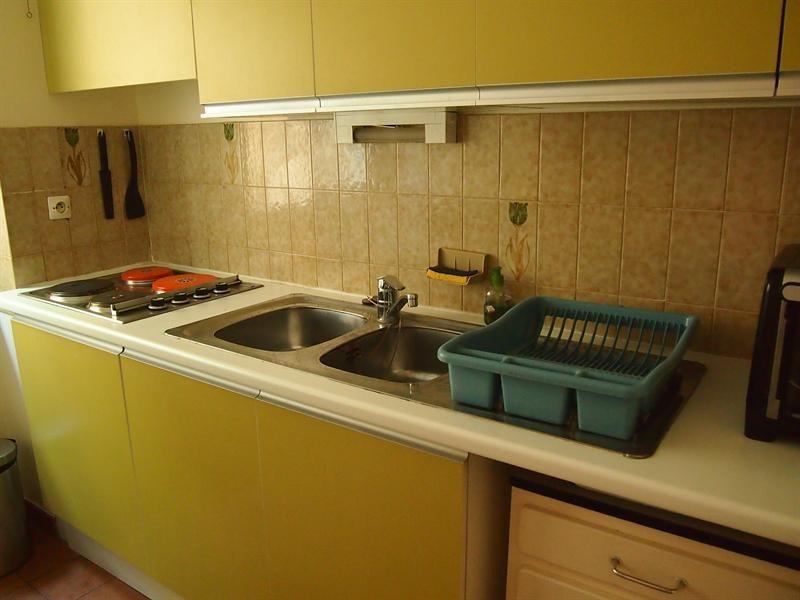 Location vacances appartement Bandol 440€ - Photo 3