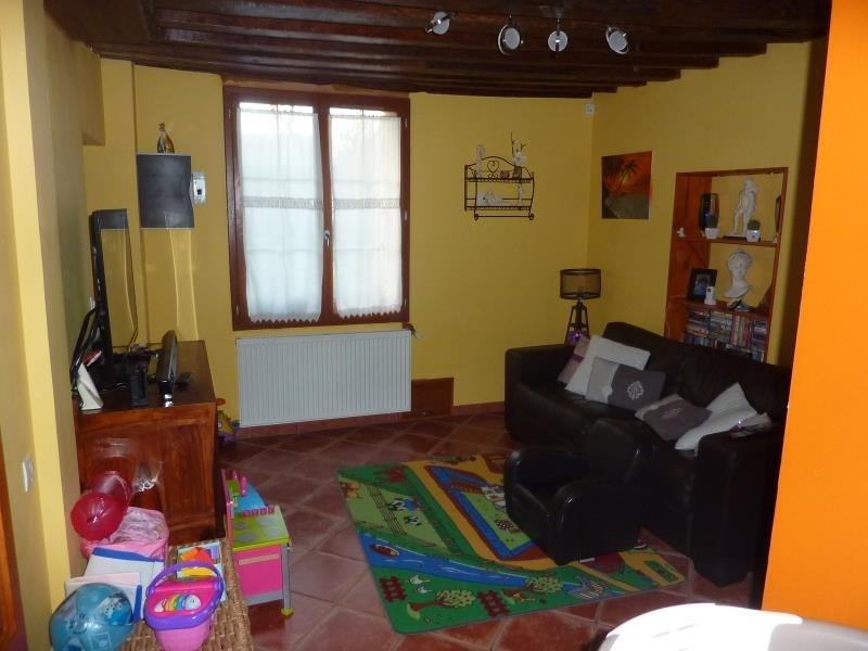 Sale house / villa Crepy en valois 219000€ - Picture 3