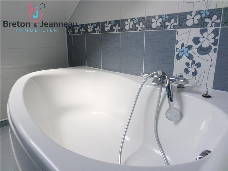 Vente maison / villa St berthevin 348400€ - Photo 12