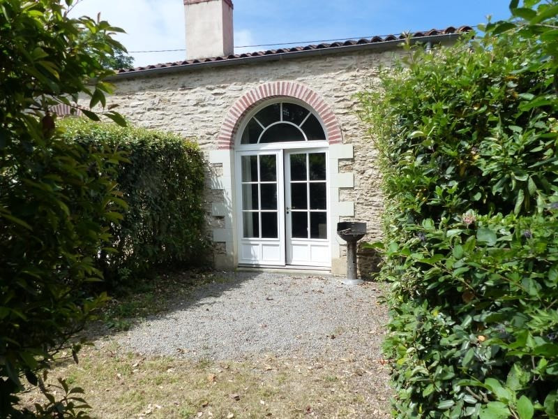 Produit d'investissement maison / villa Basse goulaine 525000€ - Photo 5