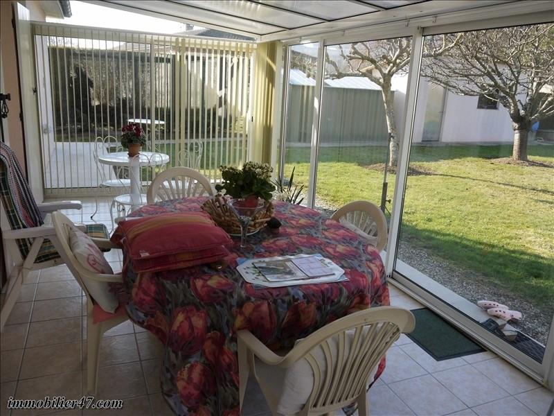 Vente maison / villa Castelmoron sur lot 169000€ - Photo 3