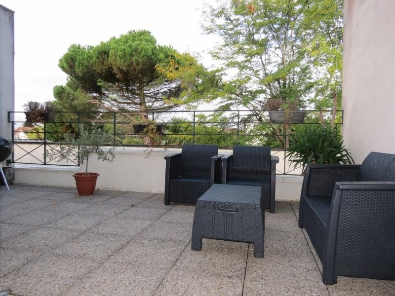 Vente appartement Taverny 289000€ - Photo 6