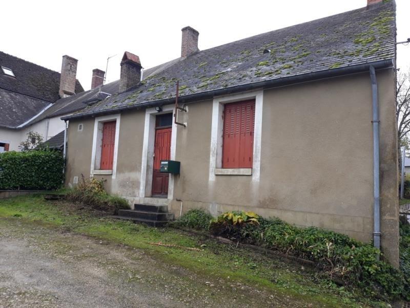 Sale house / villa Morogues 48000€ - Picture 1