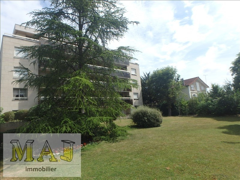 Vente appartement Le perreux sur marne 518 000€ - Photo 1
