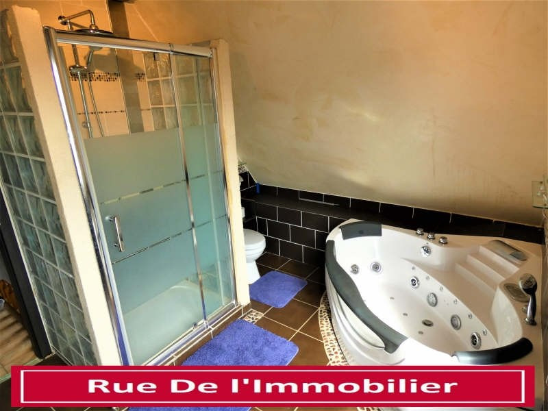 Sale house / villa Gries 311900€ - Picture 4