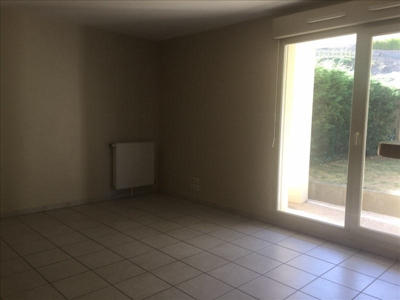 Location appartement Ampuis 645€ CC - Photo 1