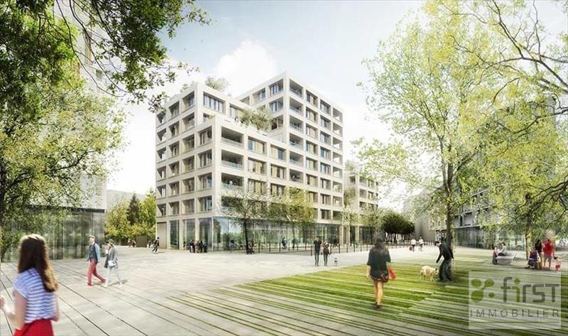 Venta  apartamento Annemasse 356500€ - Fotografía 1
