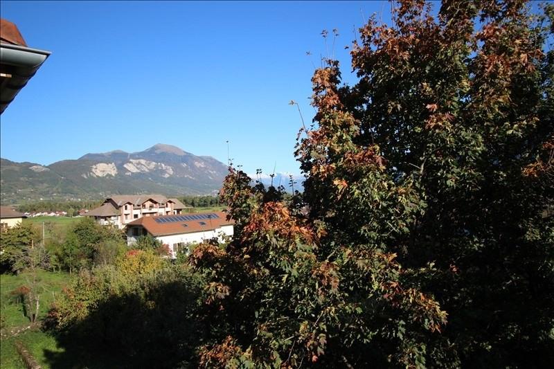 Vente appartement Amancy 259000€ - Photo 3