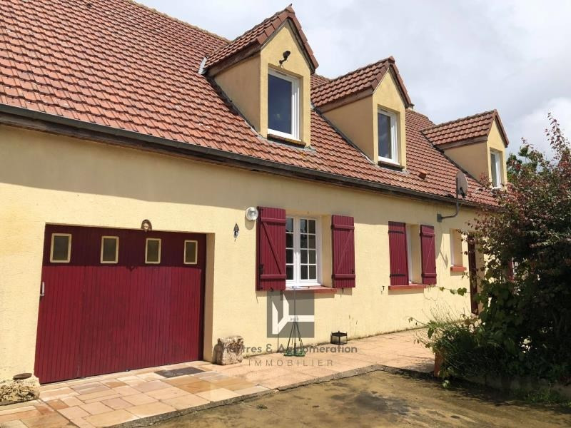 Sale house / villa Amilly 220500€ - Picture 1