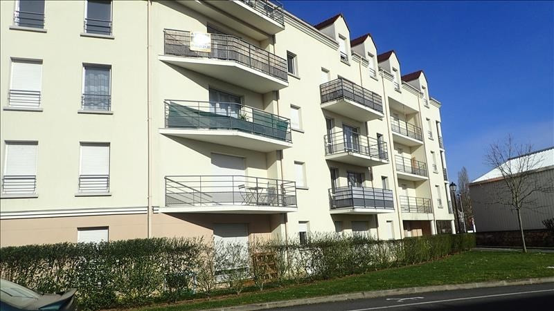 Location appartement Melun 690€ CC - Photo 1