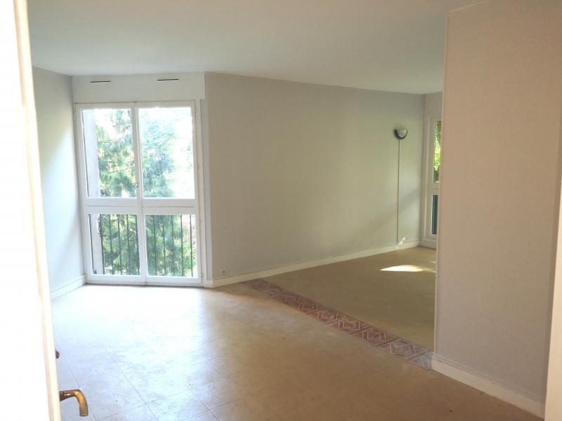 Venta  apartamento Grigny 77000€ - Fotografía 1