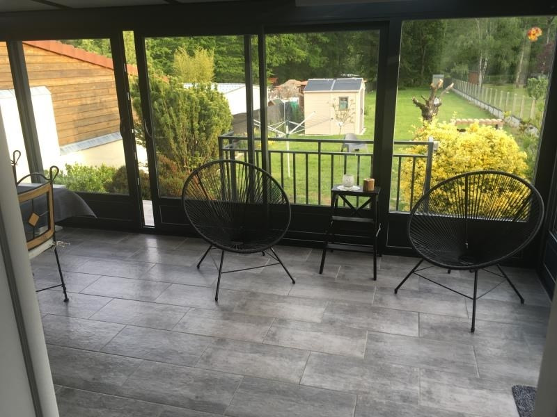 Sale house / villa Angervilliers 300000€ - Picture 8