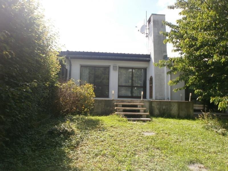 Vente maison / villa Orgeval 269800€ - Photo 6