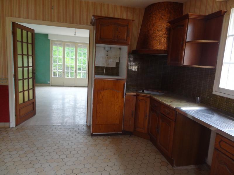 Sale house / villa Saint nicolas du pelem 140000€ - Picture 8