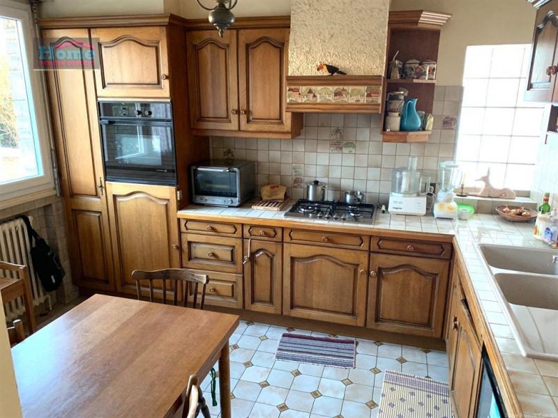 Sale house / villa Houilles 682500€ - Picture 4