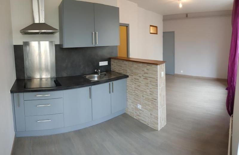 Rental apartment Bellegarde sur valserine 559€ CC - Picture 3