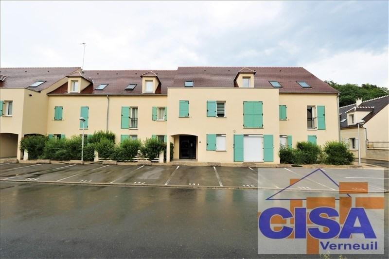 Sale apartment Verneuil en halatte 175000€ - Picture 4