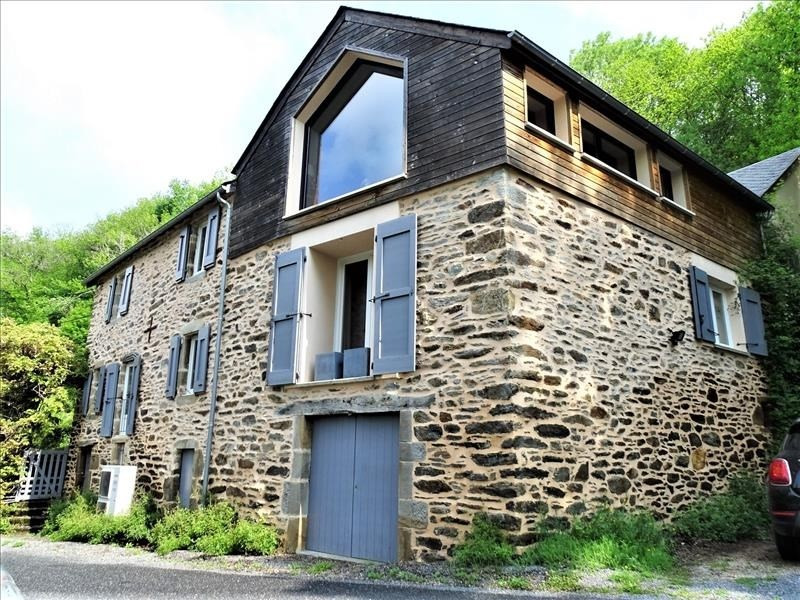 Vente maison / villa Coupiac 369000€ - Photo 2