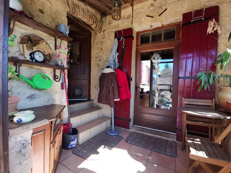 Vente maison / villa Coux-et-bigaroque 149000€ - Photo 12