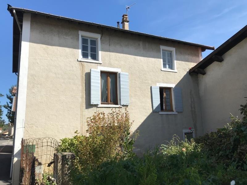 Venta  casa Les cotes d'arey 479500€ - Fotografía 3