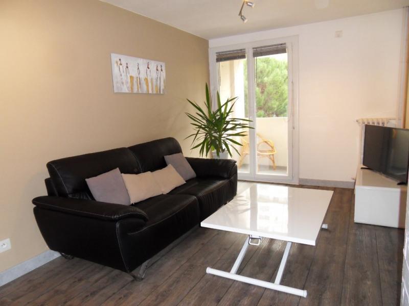 Venta  apartamento Toulon 141000€ - Fotografía 2