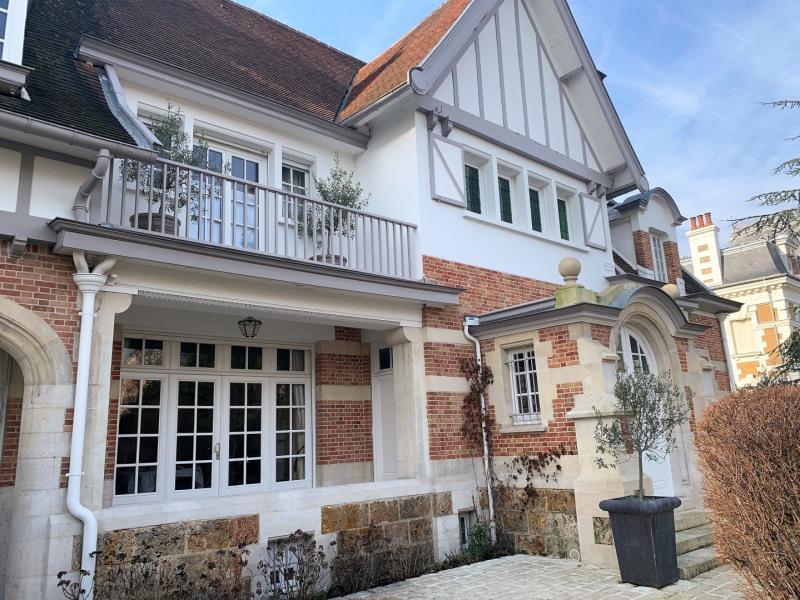 Sale house / villa Enghien-les-bains 1850000€ - Picture 2
