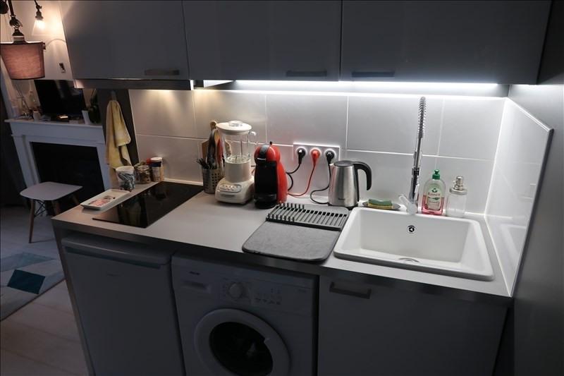 Rental apartment Lyon 3ème 560€ CC - Picture 4