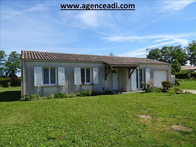 Location maison / villa Romans 650€ CC - Photo 1