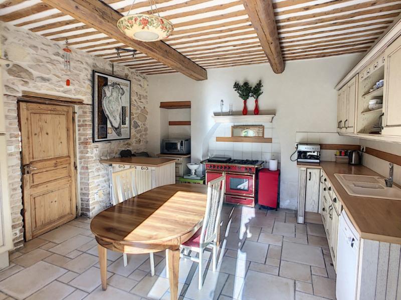 Deluxe sale house / villa Saint laurent des arbres 666000€ - Picture 4