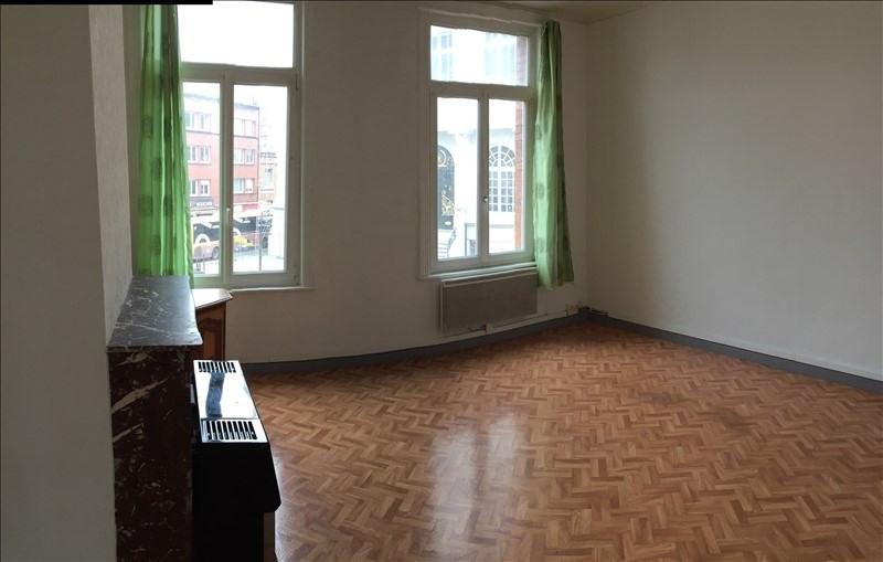 Location appartement Henin beaumont 650€ CC - Photo 1
